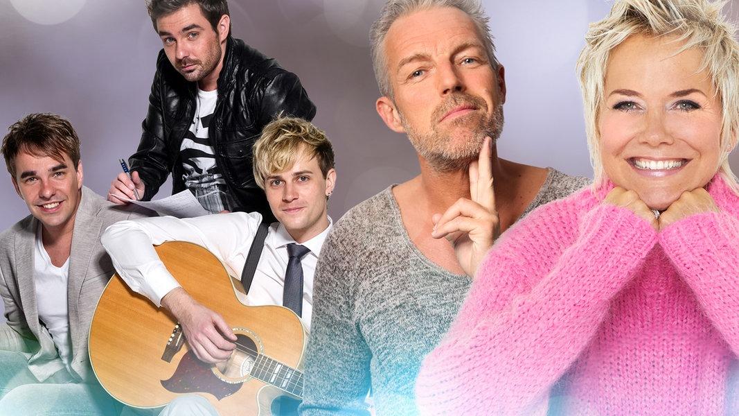 Top 15 Hitparade