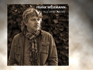 CD-Cover: Frank Wesemann - Alle Jahre wieder © 7us media group GmbH