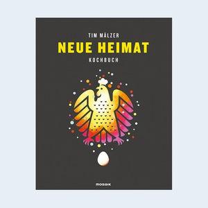 Kochbuch Von Tim Mälzer Neue Heimat Ndrde Kultur Buch Tipps