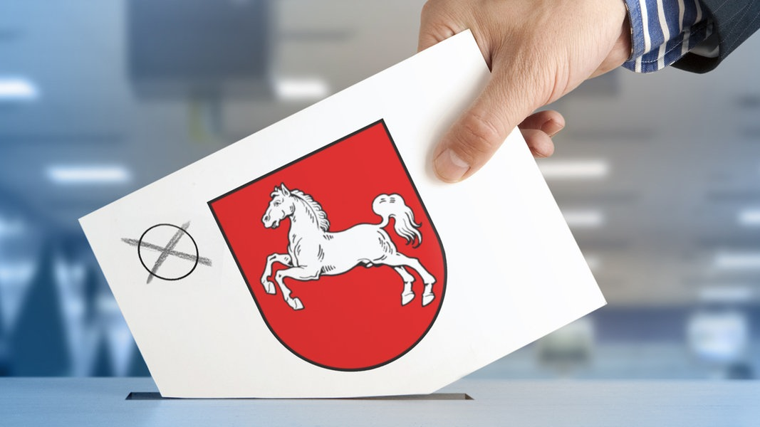 Ndr Wahl Niedersachsen Liveticker
