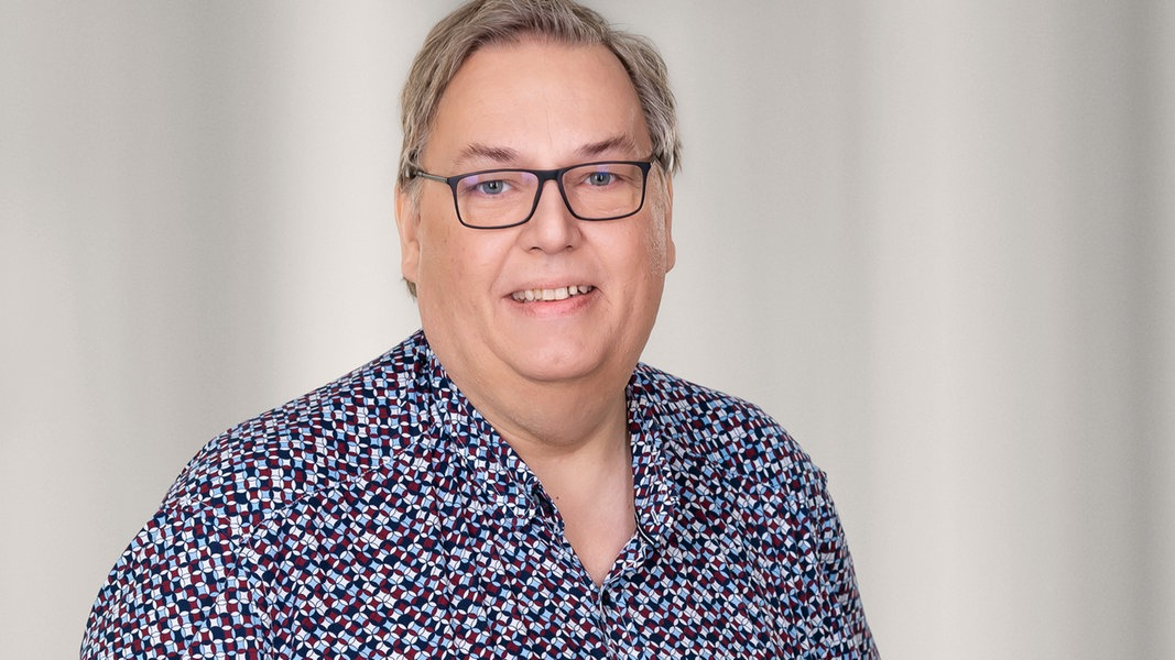 Michael Turnau