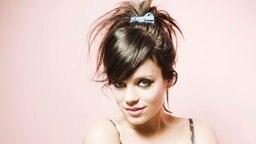 Lily Allen © Simon Emmet