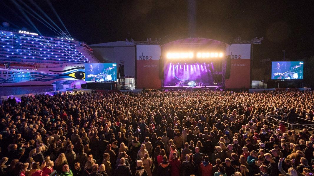 Ndr 2 Festival Papenburg 2021