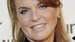Sarah Ferguson, die Herzogin von York © dpa - Bildfunk / Foto: Peter Foley