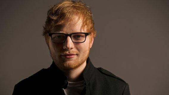 Ed Sheeran spielt in Mülheim!