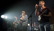 Mighty Oaks Konzert beim NDR 2 Soundcheck Festival 2014 © NDR Foto: Jan Vetter