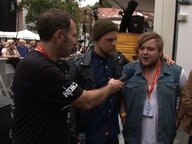 Of Monsters And Men im Interview © NDR Fotograf: Screenshot