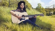 Die schottische Singer/Songwriterin Amy Macdonald © Universal Music