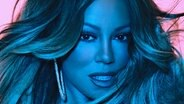 Die Sängerin Mariah Carey © LiveNation