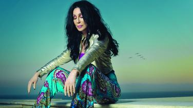 Cher Künstlerfoto © Warner Music Foto: Warner Music