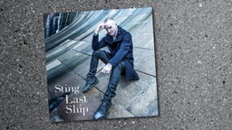 "Cover: Sting - ""The Last Ship"" © UMI/ A&M"