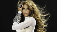 Toni Braxton 2010 © Warner Music Group - WMG