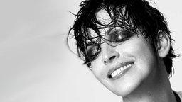 Porträt der Sängerin Nena. © Tonpool Foto: Felix Lammers
