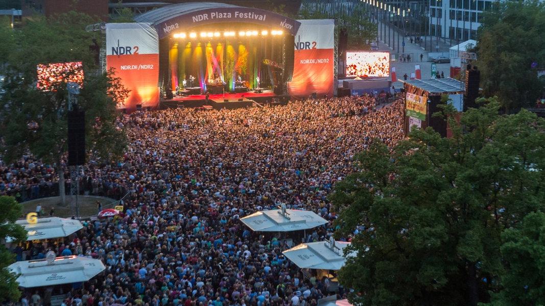 Ndr2 Plaza Festival 2021