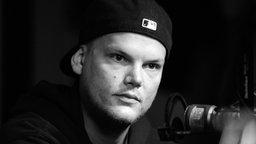 Der DJ Avicii  Fotograf: picture alliance/MediaPunch