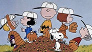 Die Peanuts  Foto: United Archives/IFTN
