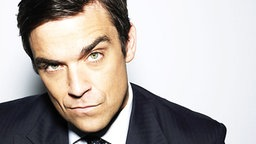 Robbie Williams 2009 © Julian Broad/EMI