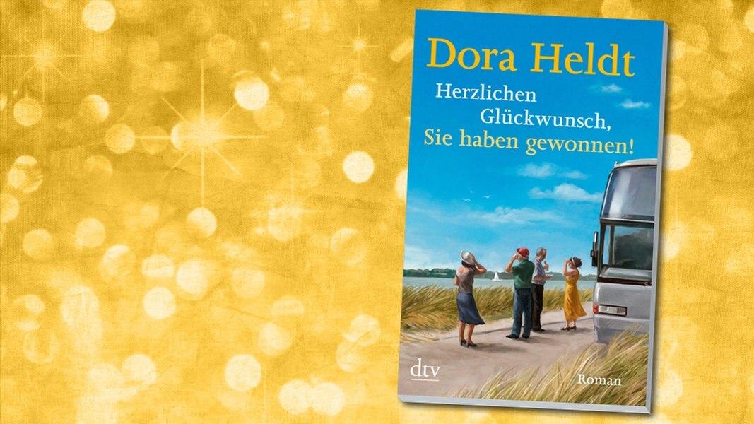 Dora Heldt Herzlichen Glückwunsch Sie Haben Gewonnen