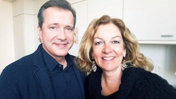 Der Talk in Bildern   NDR de - NDR 2 - Sendungen - Tietjen talkt