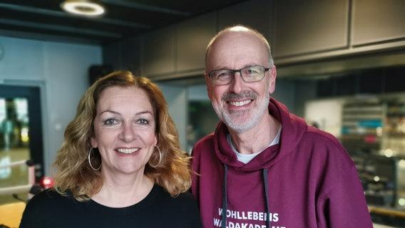 Dr Matthias Riedl Wünscht Sich Eltern Die Ihren Kindern Gesundes Voressen Ndr De Ndr 2 Sendungen Tietjen Talkt