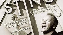 Sting kommt im Oktober auf Tour nach Hamburg © Marek Liebermann Konzertagentur Foto: Marek Liebermann Konzertagentur