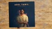 "CD-Cover: ""so schön anders"" von Adel Tawil © UMD / Island Records"