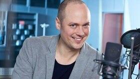 NDR 2 Moderator Jonas  Frank © NDR Fotograf: Christian Spielmann
