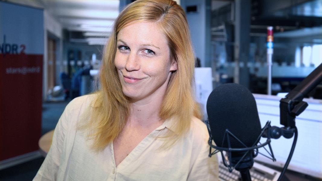 Ndr 2 Jessica Müller