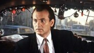 "Bill Murray als Frank Cross im Film ""Scrooged"". © picture alliance"