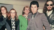 Die Band Roxy Music © Picture-Alliance / Photoshot Foto: Picture-Alliance / Photoshot