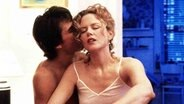 "Szene mit Nicole Kidman und Tom Cruise zu Stanley Kubricks Film ""Eyes Wide Shut"" (19999 © United Archives/IFTN"