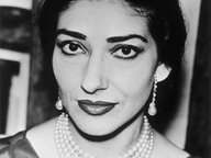 Maria Callas © Picture-Alliance/KPA Legends