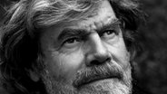 Reinhold Messner © Guenther Goeberl Foto: Guenther Goeberl