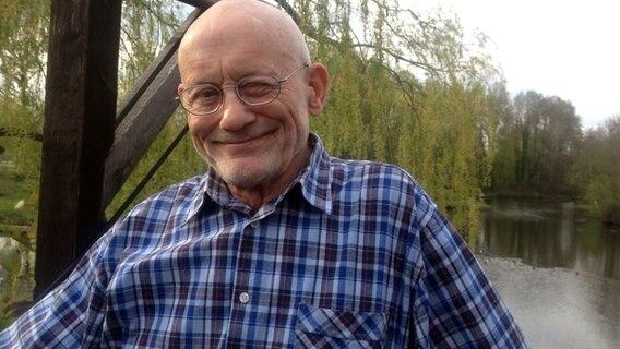 Abenteurer und Aktivist Rüdiger Nehberg im Alter von 84 Jahren gestorben