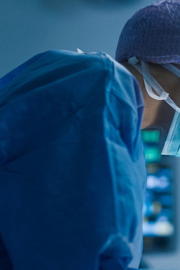 Kliniken operieren oft ohne nötige Routine