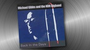 Michael Gibbs and the NDR Bigband: Back In the Days (CD-Cover) © Cuneiform Records