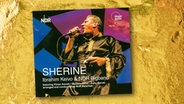 "CD-Cover ""Sherine"" © Dreyer Gaido"