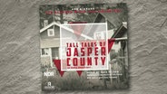 "CD-Cover ""Tall Tales of Jasper County"" © Inarhyme Records"