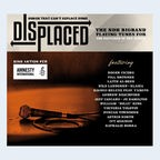 "CD-Cover: NDR Bigband - ""Displaced - Songs that can't replace home"""" © Family House Records"