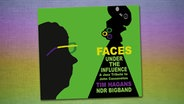 "CD-Cover: Tim Hagans & NDR Bigband - ""Faces under the Influence - A Jazz Tribute to John Cassavetes"" © Waiting Moon Records"