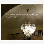 CD-Cover: Michael Moore - Sanctuary