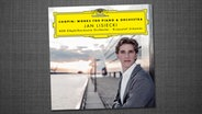 CD-Cover: Chopin - Works for Piano & Orchestra © Deutsche Grammophon