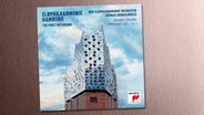 CD-Cover: Elbphilharmonie Hamburg - The First Recording © Sony