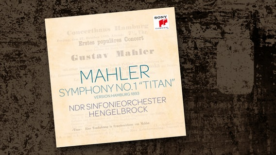 CD-Cover © Sony Classical