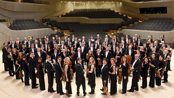 Kontakt Ndr De Orchester Und Chor