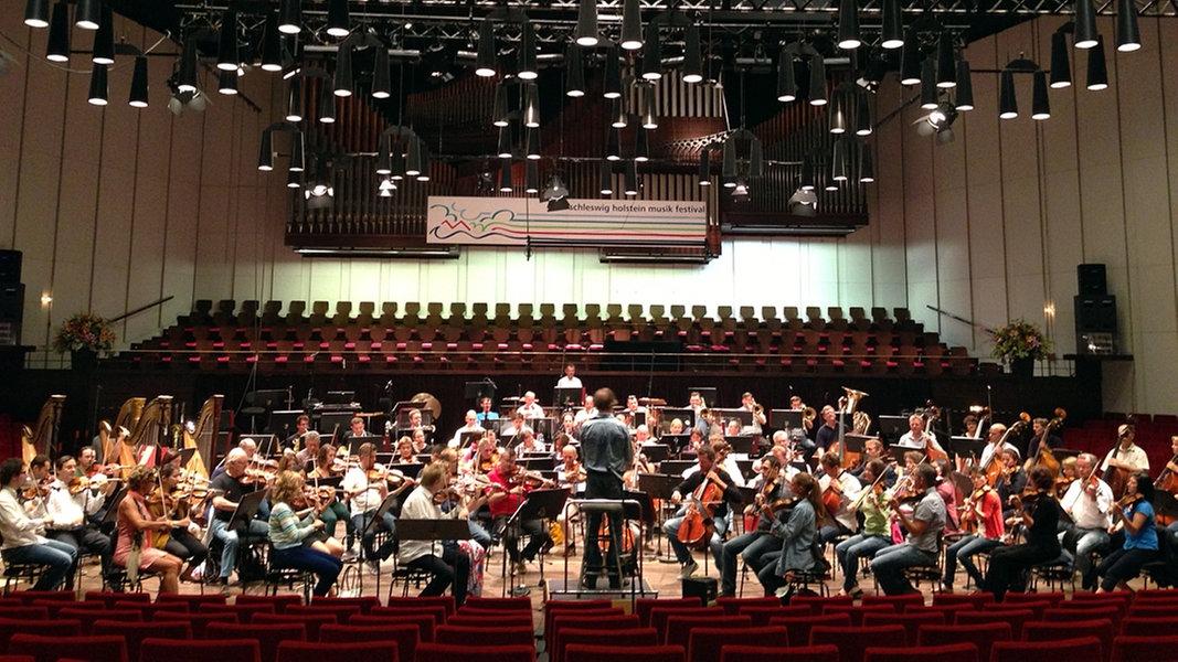 Kiel Konzerte
