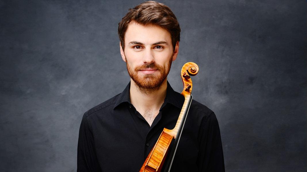 Johannes Strake Ndrde Orchester Und Chor Ndr