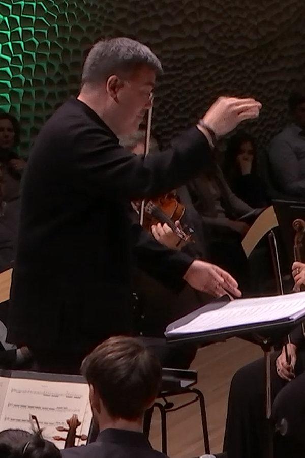 """For Seasons"" - Konzert macht Klimakrise hörbar"