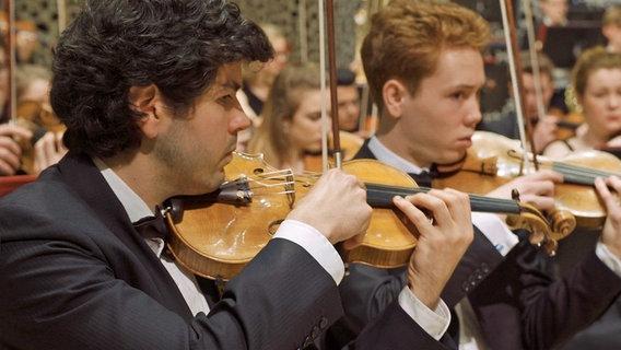 Ndr Jugendsinfonieorchester