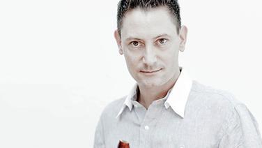 Maurice Steger im Porträt  Fotograf: Marco Borggreve